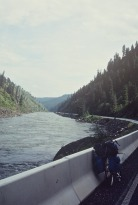 The Clearwater River, Idaho